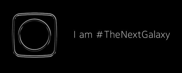 Aptitretare från Samsung anspelar på kameran i Galaxy S6