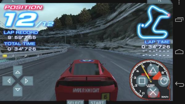 PlayStation Portable-emulatorn PPSSPP släpps i skarp version
