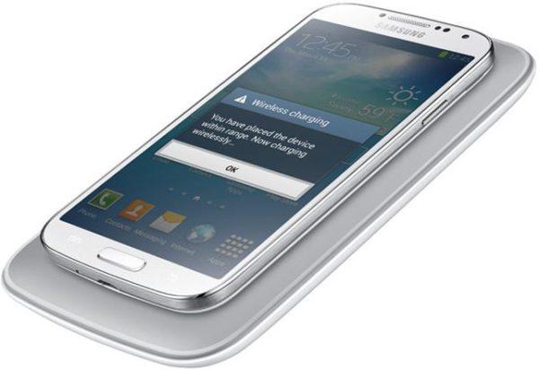 Samsung satsar på trådlös laddning för årets Galaxy-telefoner