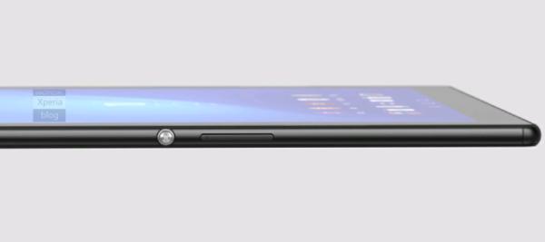 Sony Xperia Z4 Tablet tycks komma till MWC