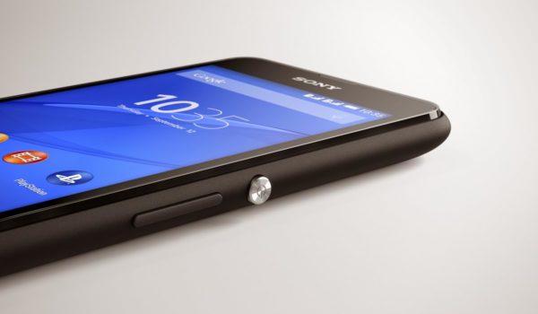 Sony Xperia E4g är en LTE-variant av Xperia E4