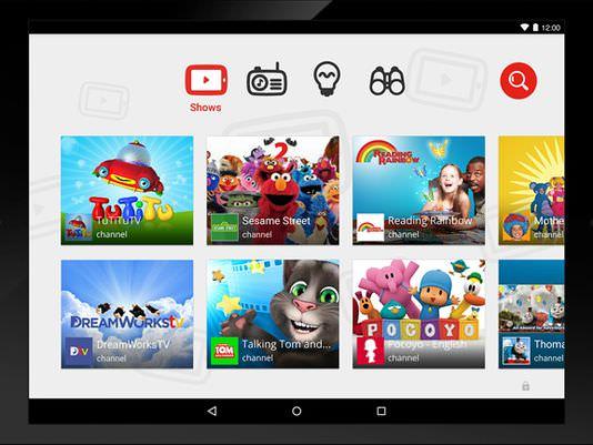 Google kommer släppa YouTube-app för barn
