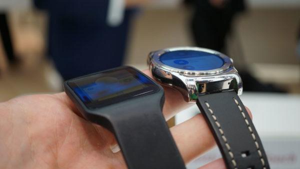 Marknaden för smartklockor kommer växa med 173,3% i år enligt IDC