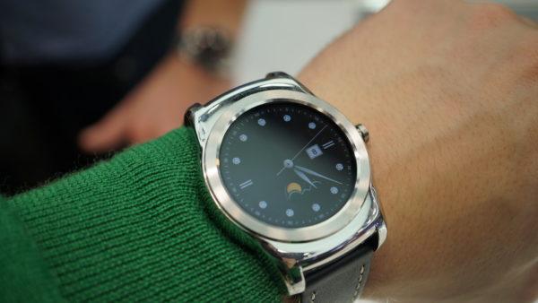 LG Watch Urbane släpps första veckan i maj för 3490kr
