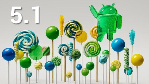 LG Nexus 4 får Android 5.1 via OTA-uppdatering