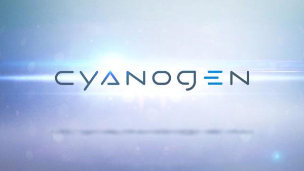 Cyanogen: Foxconn är vår senaste investerare