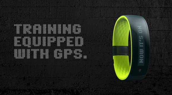 HTC visar upp träningsarmbandet Grip under MWC
