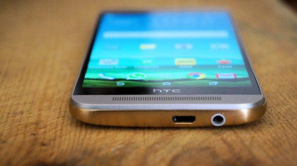 HTC One M9 kan få alternativ för att justera skärmens vitbalans
