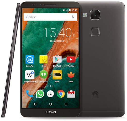 Ryktena om Nexus-telefoner från LG och Huawei får ny fart