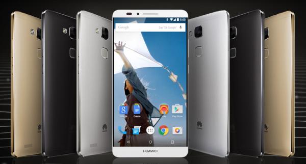 Fler indikationer på att Huawei bygger nästa Nexus