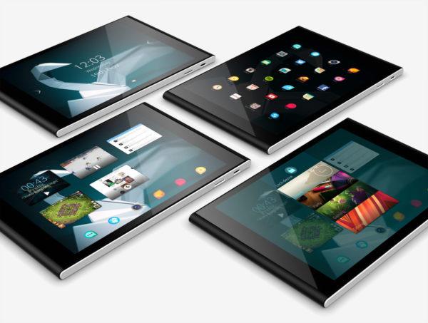 Jolla Sailfish OS 2.0 har utökat stöd för Androidappar