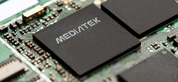 MediaTek presenterar åttakärnig processor för mellanklassegmentet