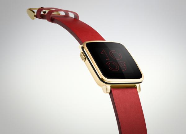 Pebble Time slår nytt rekord på Kickstarter