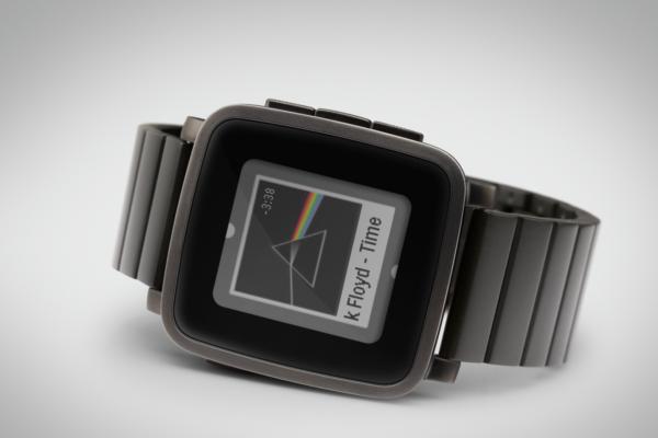 Pebble når 20 miljoner dollar i finansiering på Kickstarter