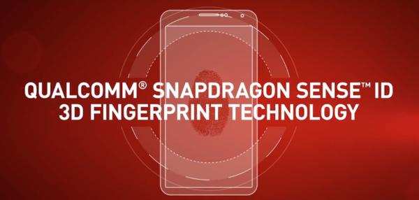 Qualcomm satsar stort på fingeravtrycksläsare