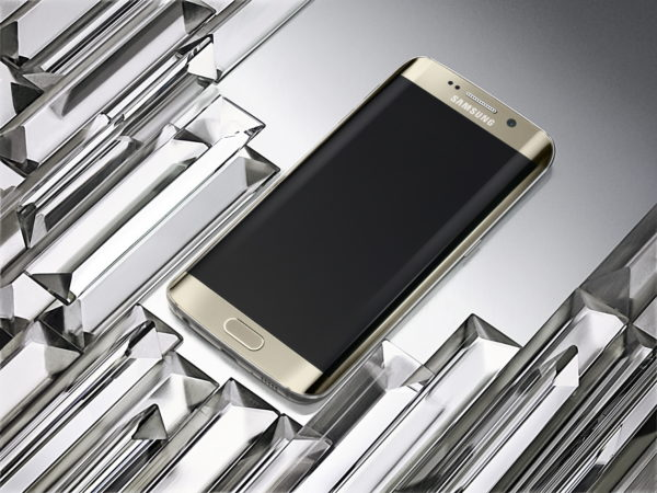 "Samsung berättar om ""People Edge"" i Galaxy S6 Edge"