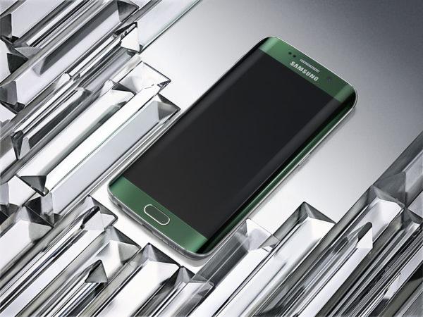 Samsungs videointroduktion till Galaxy S6 och S6 Edge