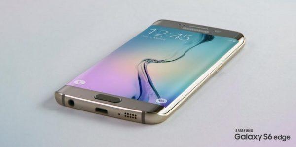 Samsung offentliggör Galaxy S6 och Galaxy S6 Edge