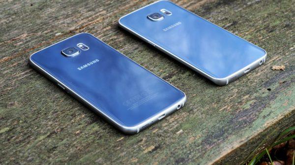 Samsung Galaxy S6 och LG G4 hamnar högt i hastighetstest