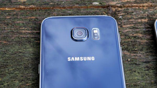 Uppdatering för Samsung Galaxy S6 förbättrar batteritiden