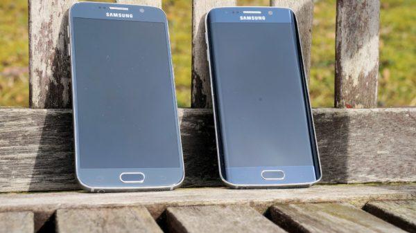 Samsung Galaxy S6 och S6 Edge uppdateras till Android 5.1.1