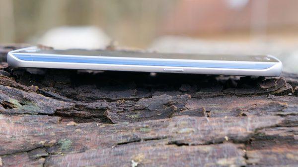 Galaxy S6 Edge kostar 34 dollar mer att tillverka än S5 enligt analys