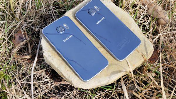 Samsung Galaxy S6 och S6 Edge får Android 5.1 i juni enligt operatör