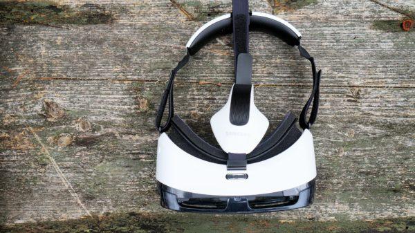 Test av Samsung Gear VR – virtuell verklighet för mobiler