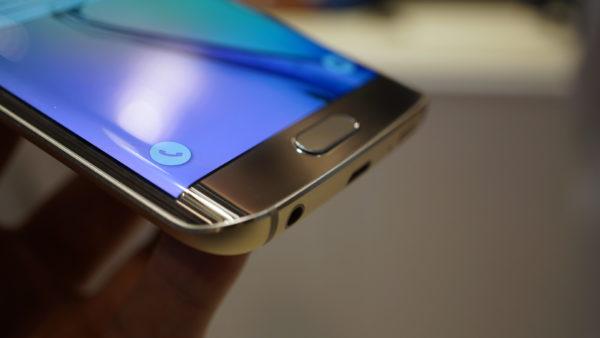 De flesta förinstallerade appar på Galaxy S6 verkar kunna raderas
