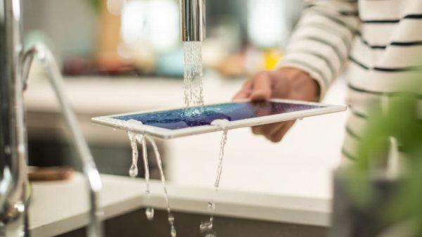 Sony presenterar Xperia Z4 Tablet med Snapdragon 810 och  2560 x 1600 pixlar