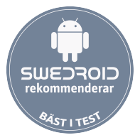 SWEDROID-REKOMMENDERAR-BAST-I-TEST