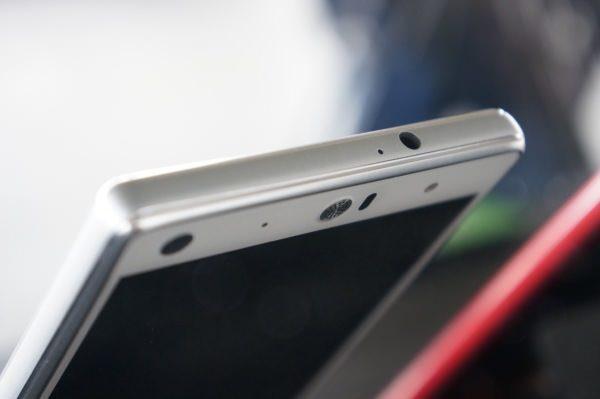 Acer smäller till med 4000mAh-batteri i nya telefonen Liquid X2
