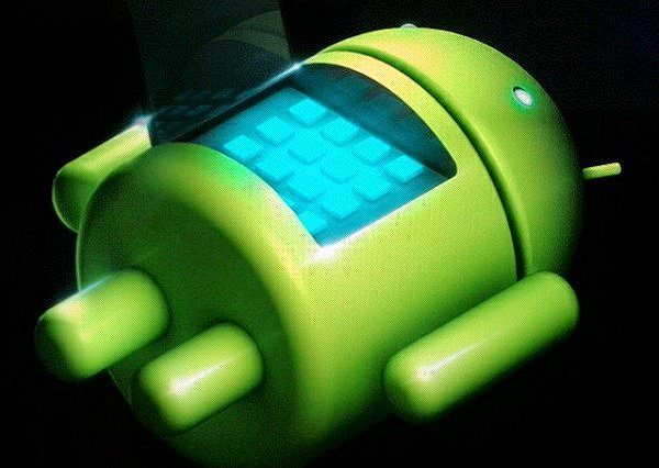 Har du ersatt originalfirmware med en ROM på din Androidmobil?