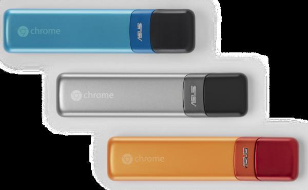 Asus Chromebit — en Chrome OS-dator som får plats i jeansfickan
