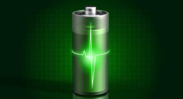 WSJ: Google arbetar på att ta fram bättre batteriteknik