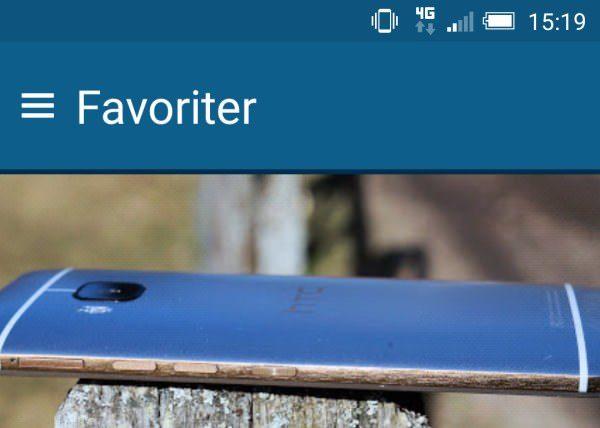 Tips: Använd HTC BlinkFeed tillsammans med Nova Launcher