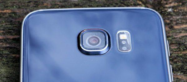 Vissa Galaxy S6 och S6 Edge har kameror från Sony, andra från Samsung
