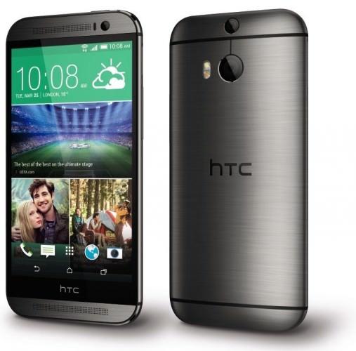 HTC presenterar One M8s — en uppdaterad M8 med 64-bitarschipp