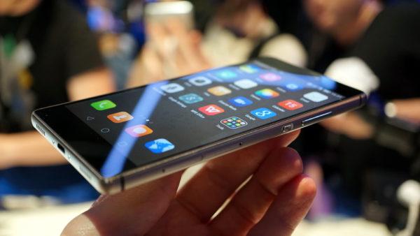 Huawei P8 släpps i slutet av maj, kostar 4995 kronor