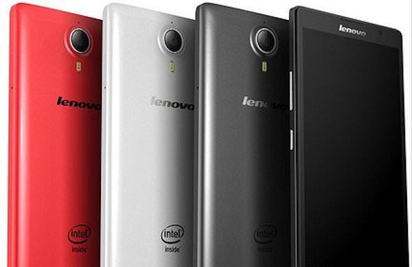 Lenovo K80 har 4000mAh-batteri och 4GB RAM