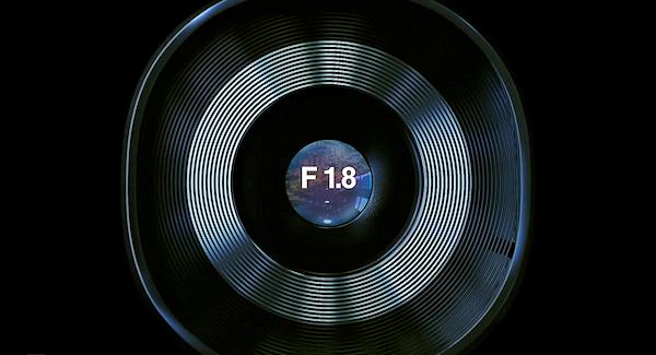 LG G4 får kamera med bländartalet f/1,8