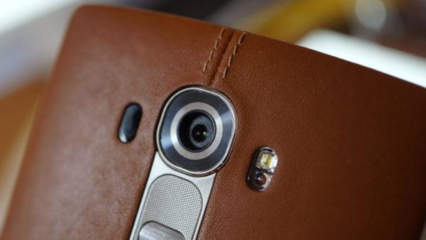 LG Nordic lanserar G4, i butiker första veckan i juni