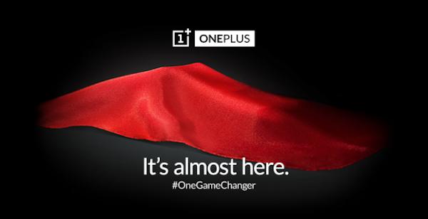 OnePlus kommer presentera drönaren DR-1 i april