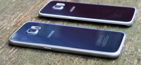Vi testar Galaxy S6 och S6 Edge – Samsung satsar på design