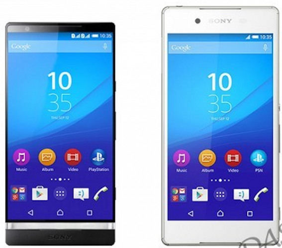 Rykte: Sony Xperia P2 bjuder på Snapdragon 810 och 4240mAh-batteri