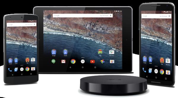 Här är alla stora nyheter i Android M