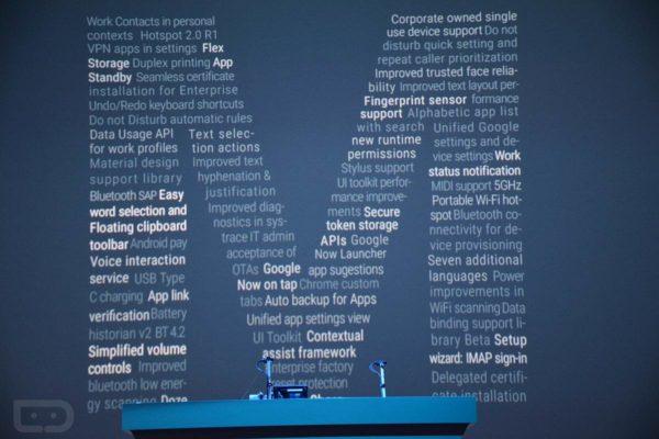 Google släpper förhandsversion av Android M för Nexus-enheter
