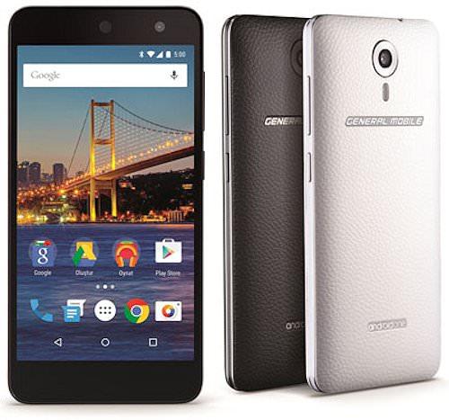 Google Android One kommer till Turkiet
