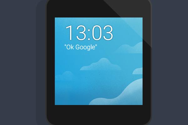 """Snabbtips: Så här blir du av med """"OK Google""""-texten i Android Wear"""