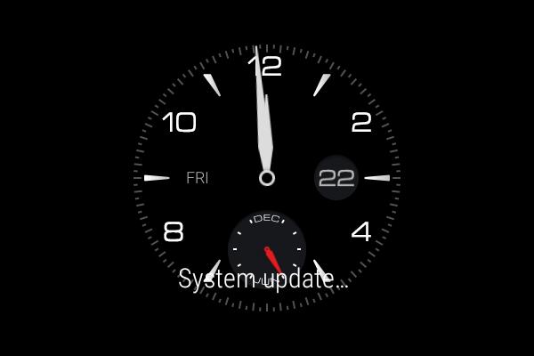 Nu bör de flesta Android Wear-klockor ha fått Android 5.1.1